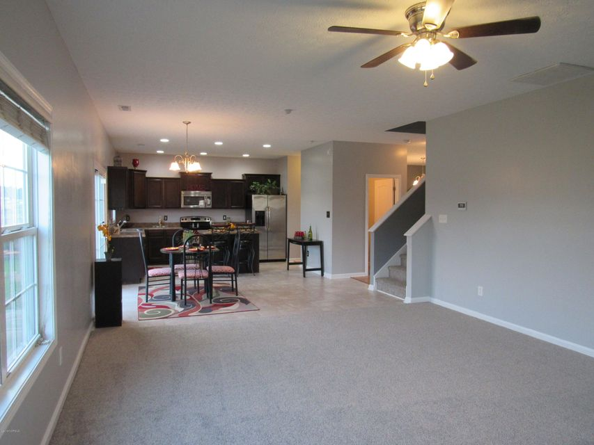 412 Bluff Circle, Jacksonville, NC, 28540 | MLS #100126718