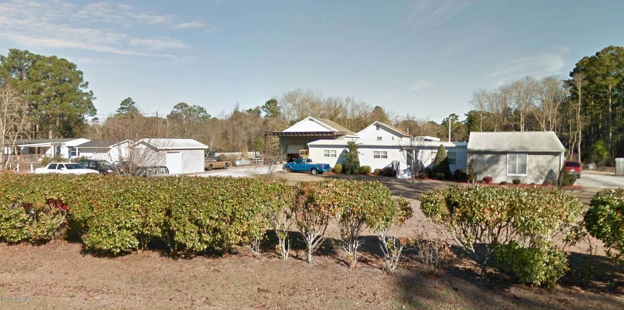 369 White Oak Drive, Newport, NC, 28570 | MLS #100126731