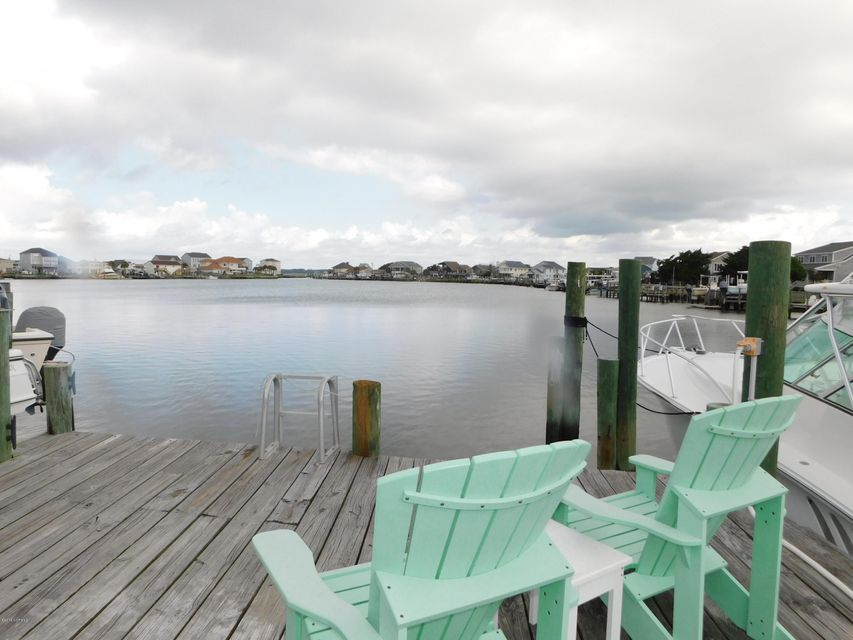 114 Pond Drive, Atlantic Beach, NC, 28512 | MLS #100126844