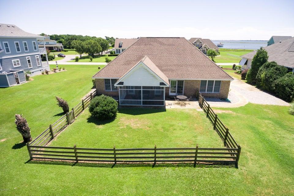504 Blue Heron Drive, Newport, NC, 28570   MLS #100104238