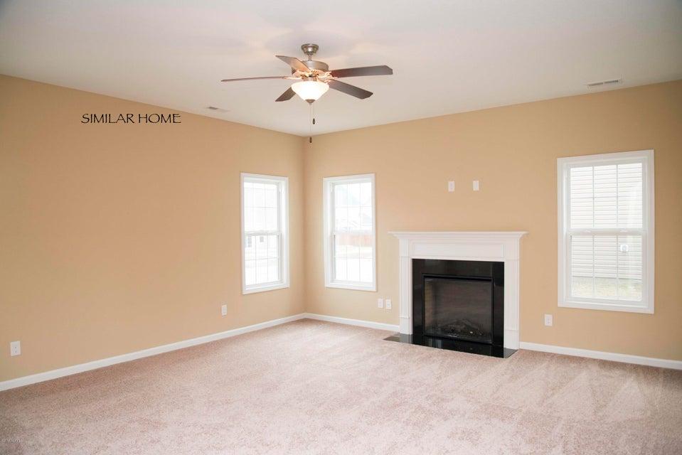 606 Cray Cove, Jacksonville, NC, 28546 | MLS #100126837