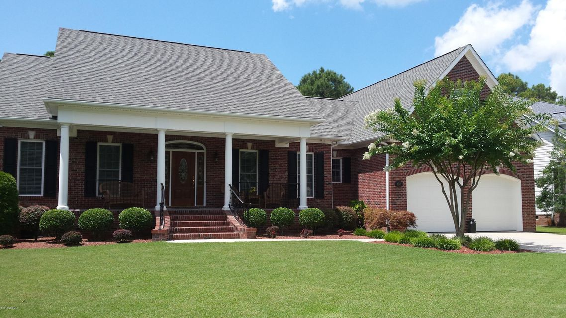 4319 Loblolly Circle Southport, NC 28461
