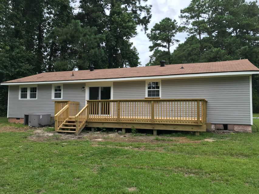41 Dixie Trail, Jacksonville, NC, 28546 | MLS #100126272