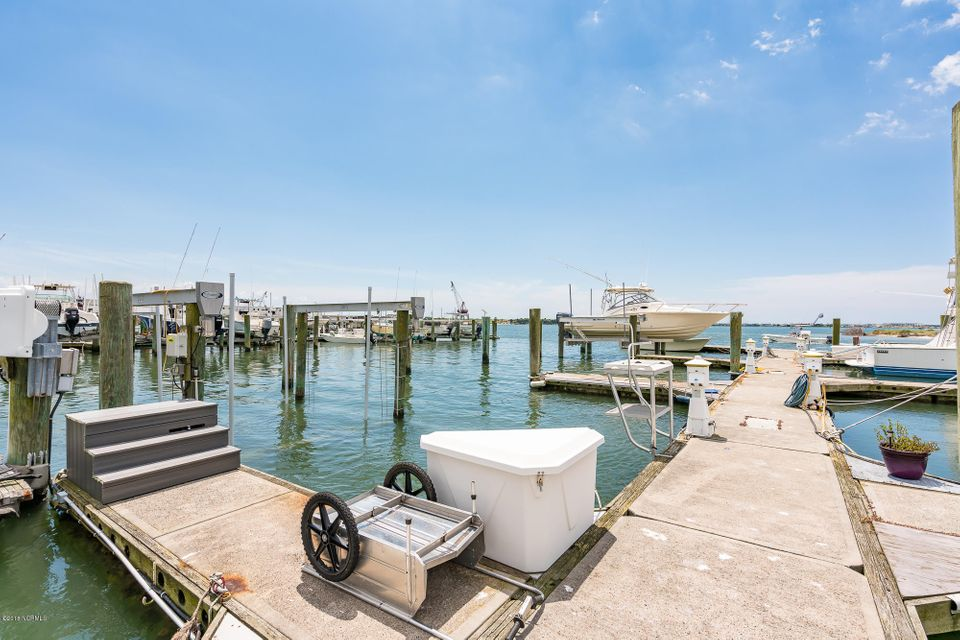 301 Arendell Street #46, Morehead City, NC, 28557 | MLS #100127081