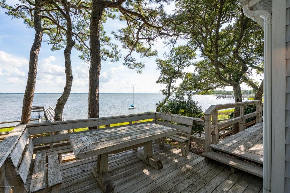 570 Coral Drive #S-1, Pine Knoll Shores, NC, 28512 | MLS #100127293