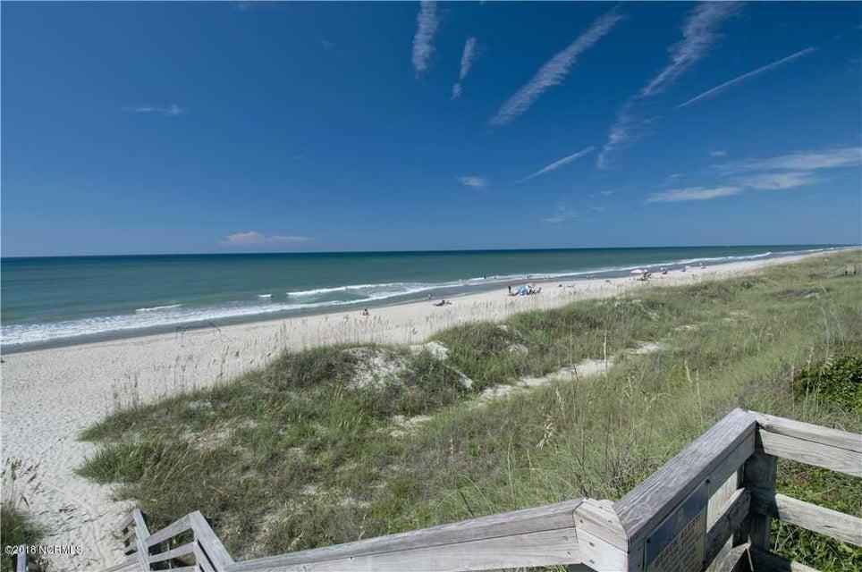 1701 Salter Path Road #J102, Indian Beach, NC, 28512 | MLS #100126722