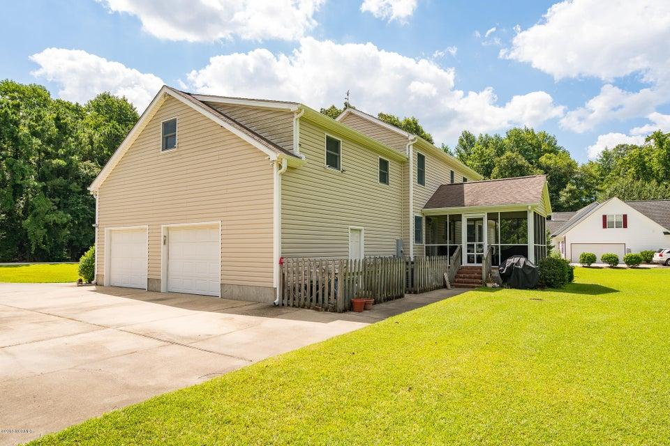 415 Hillcrest Drive, Morehead City, NC, 28557 | MLS #100128243