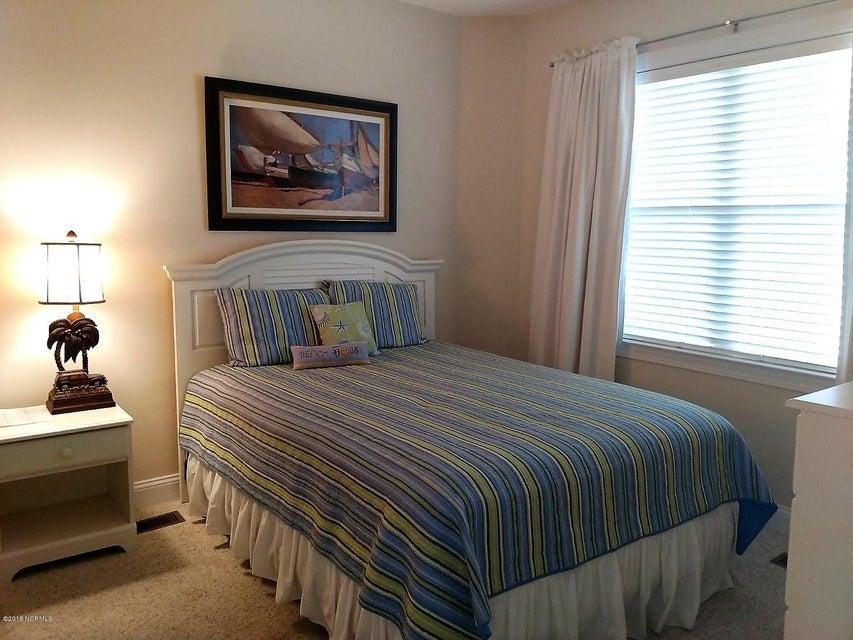 1700 Salter Path Road #202-P, Indian Beach, NC, 28512 | MLS #100127068