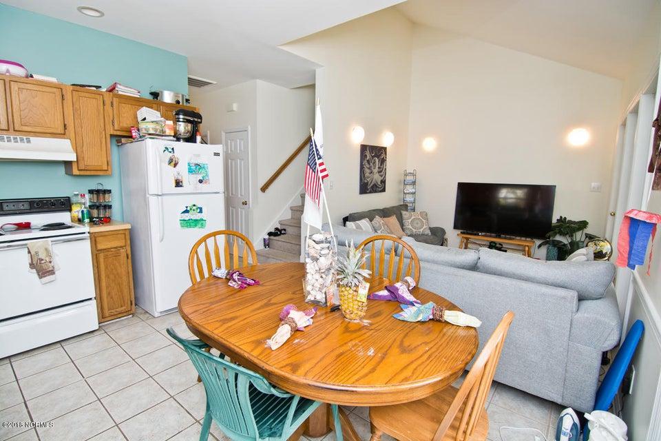 117 Jackson Avenue #B, Emerald Isle, NC, 28594 | MLS #100127253