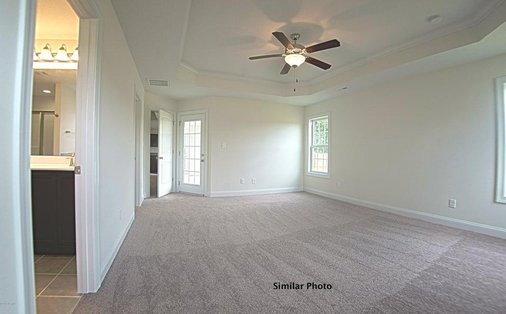 231 Wood House Drive, Jacksonville, NC, 28546 | MLS #100125063