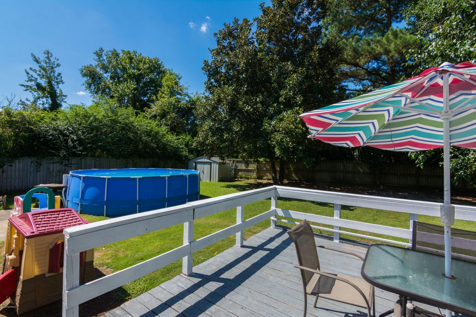 265 Bayberry Court, Jacksonville, NC, 28540 | MLS #100127315