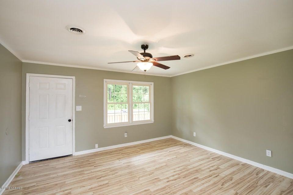 250 Ernest Gurganus Road, Jacksonville, NC, 28540   MLS #100127678