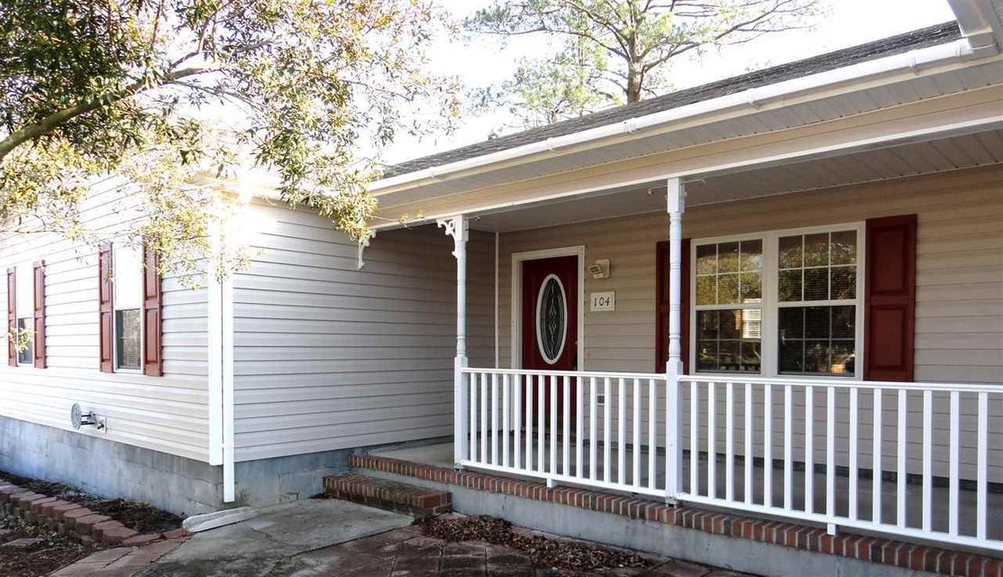 104 Littleleaf Court, Jacksonville, NC, 28540 | MLS #100127448