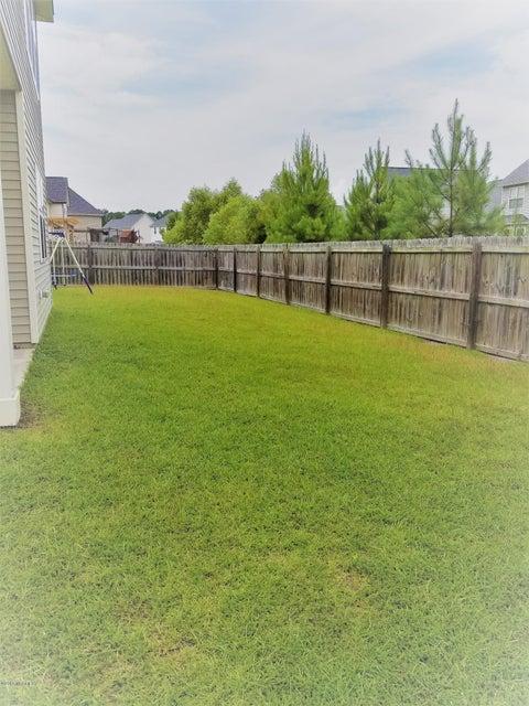 504 Walkens Woods Lane, Jacksonville, NC, 28546   MLS #100127481