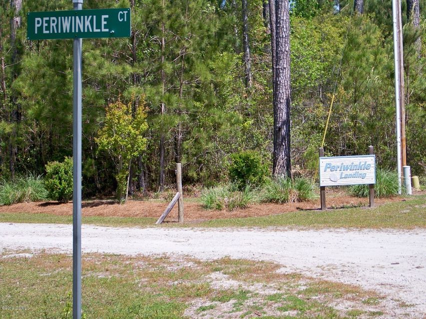 400 Periwinkle Court, Beaufort, NC, 28516 | MLS #100127489