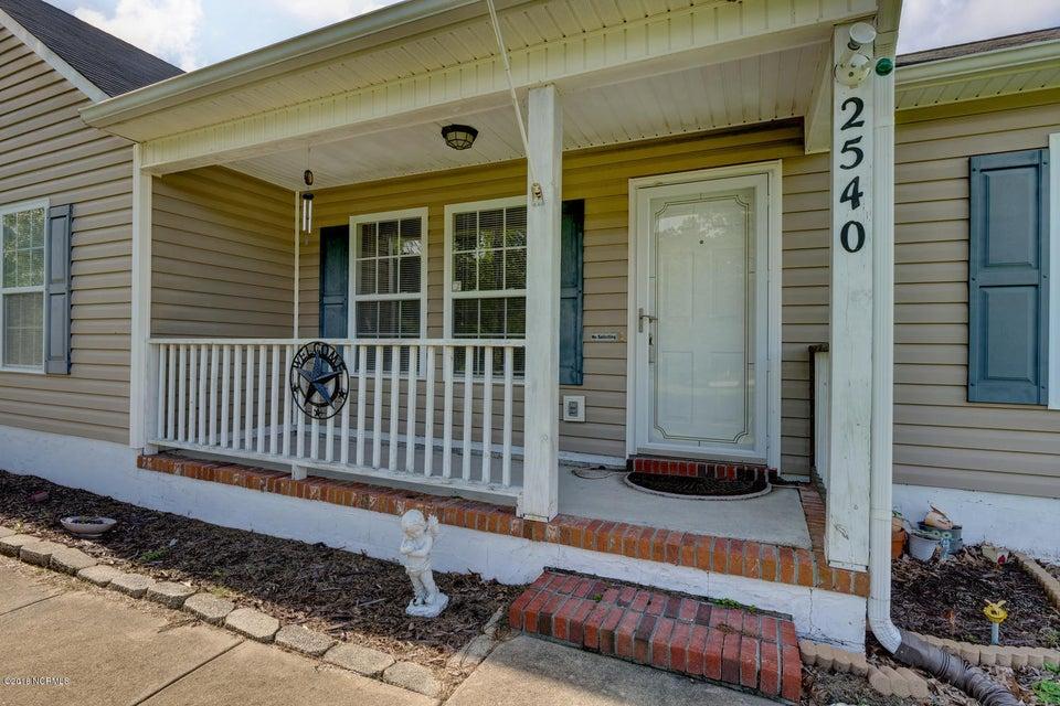 2540 Dawson Cabin Road, Jacksonville, NC, 28540 | MLS #100119729