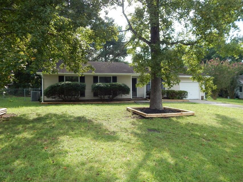1307 Kevin Court, Jacksonville, NC, 28546   MLS #100127671