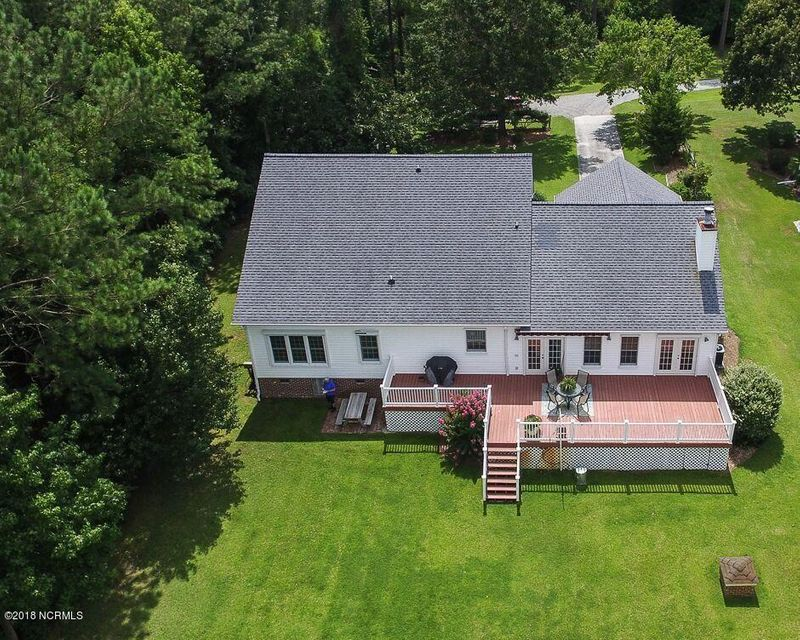 425 Plantation Lane, Swansboro, NC, 28584   MLS #100127994