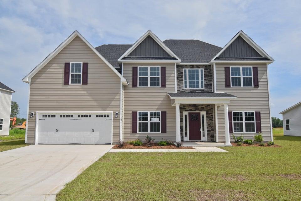 424 Worsley Way, Jacksonville, NC, 28546 | MLS #100096235