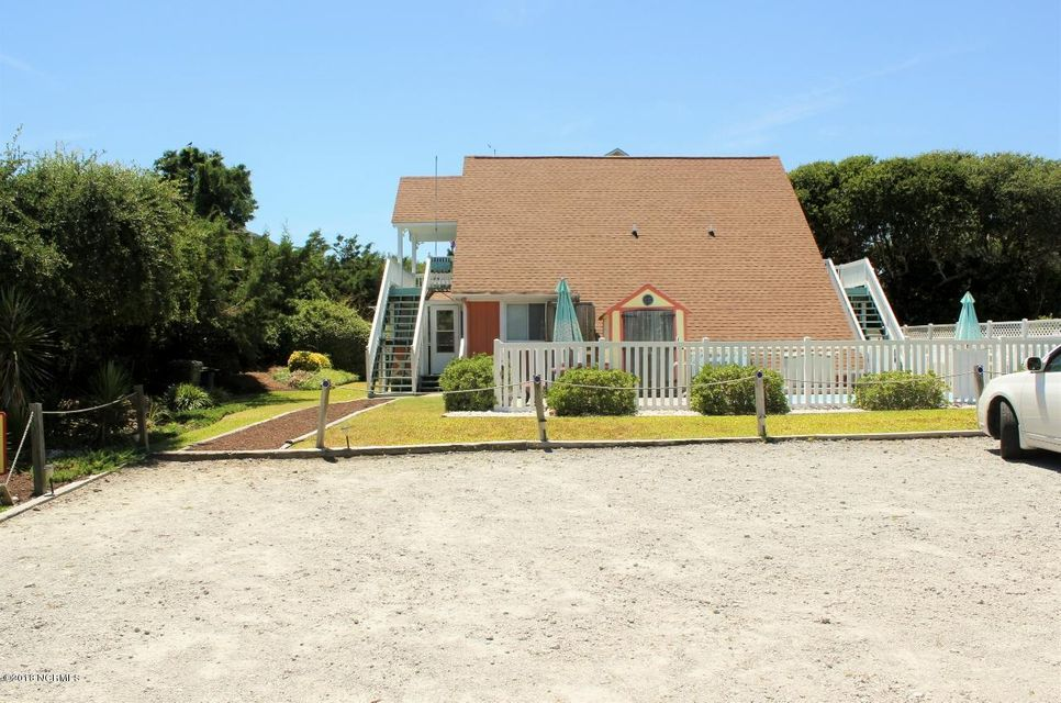 105 Matt Drive, Emerald Isle, NC, 28594 | MLS #100128107