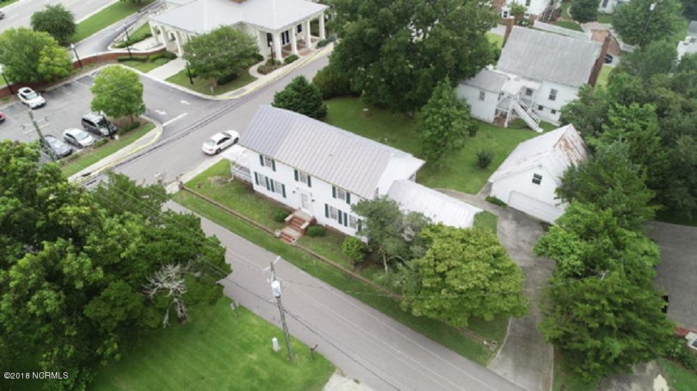 101 Walnut Street, Swansboro, NC, 28584 | MLS #100127986