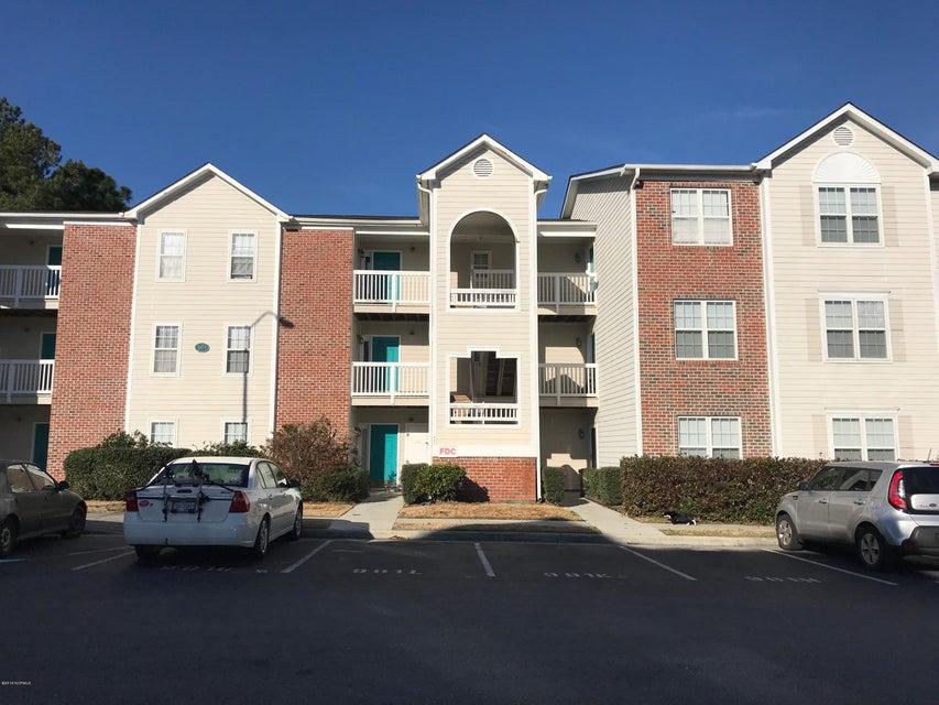 803 Bryce Court #j Wilmington, NC 28405