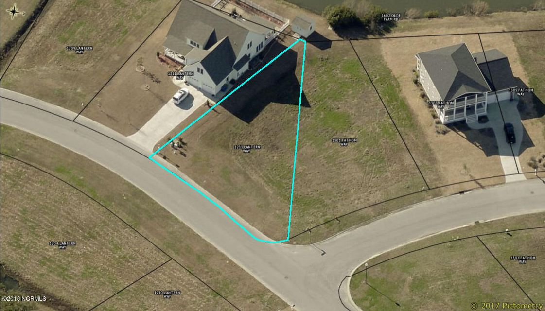 1213 Lantern Way, Morehead City, NC, 28557 | MLS #100128108