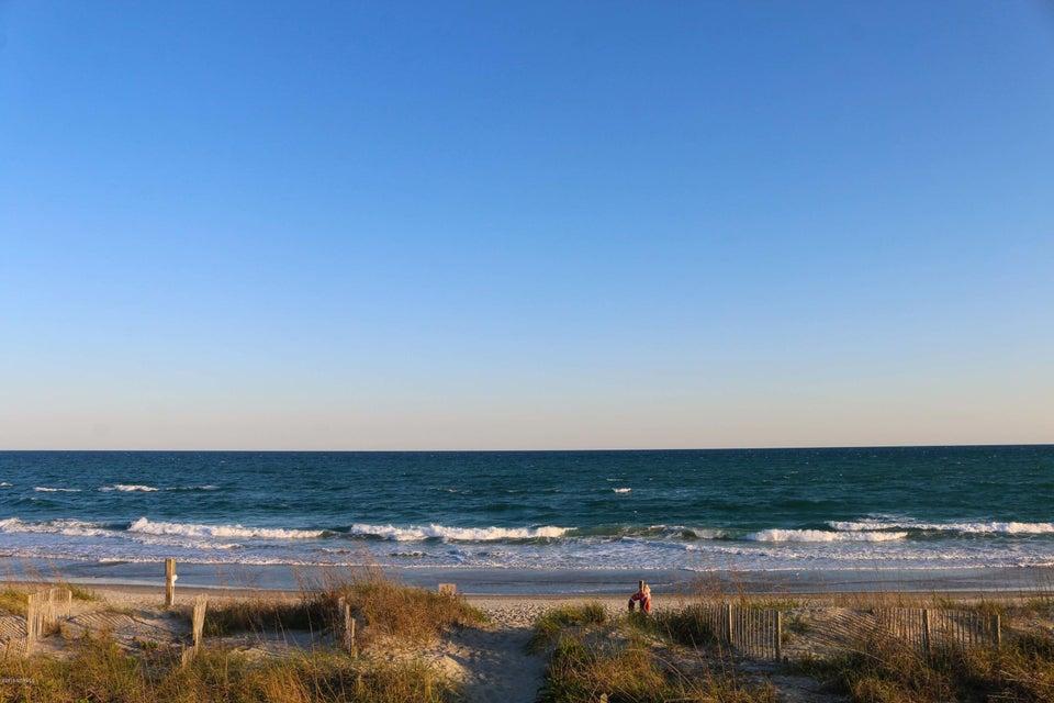 1530 Salter Path Road #6, Indian Beach, NC, 28512   MLS #100099251
