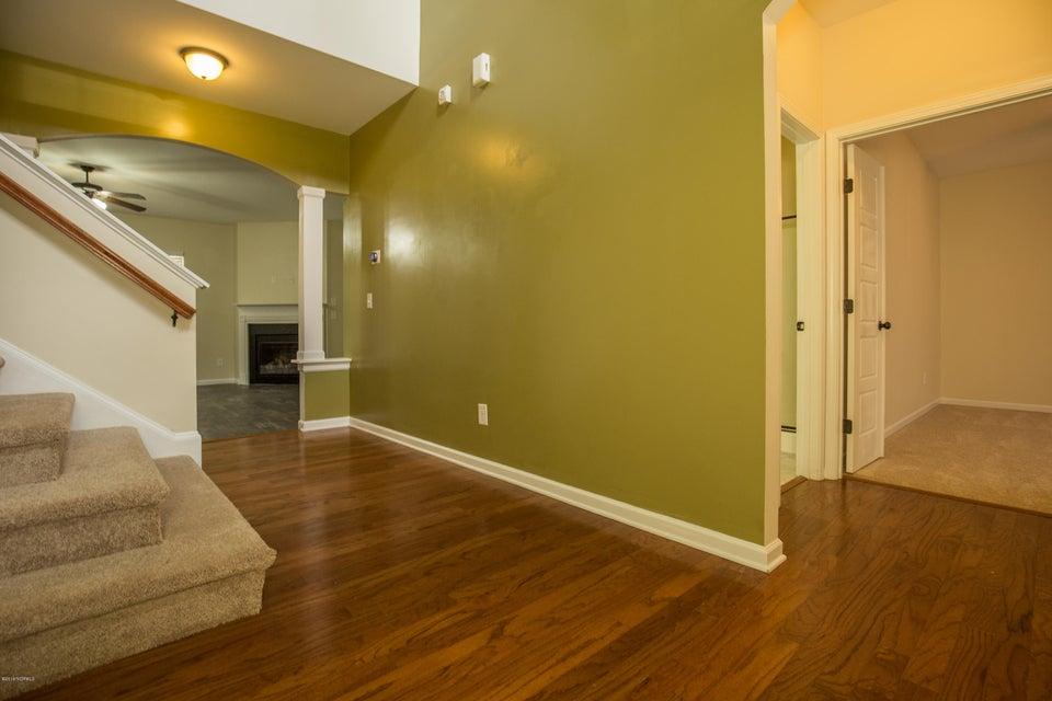422 Cyrus Thompson Drive, Jacksonville, NC, 28546 | MLS #100128187