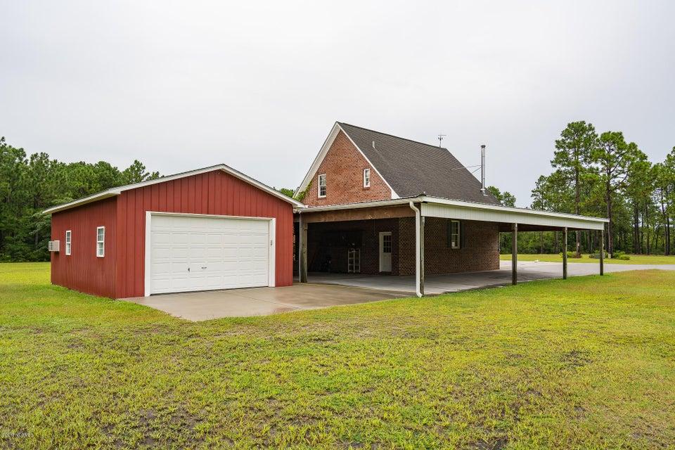 148 Corbett Lane, Newport, NC, 28570 | MLS #100128219