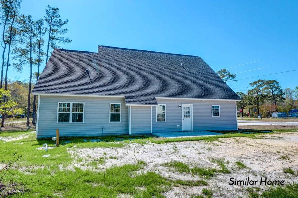306 Vintage Court, Hubert, NC, 28539 | MLS #100128222