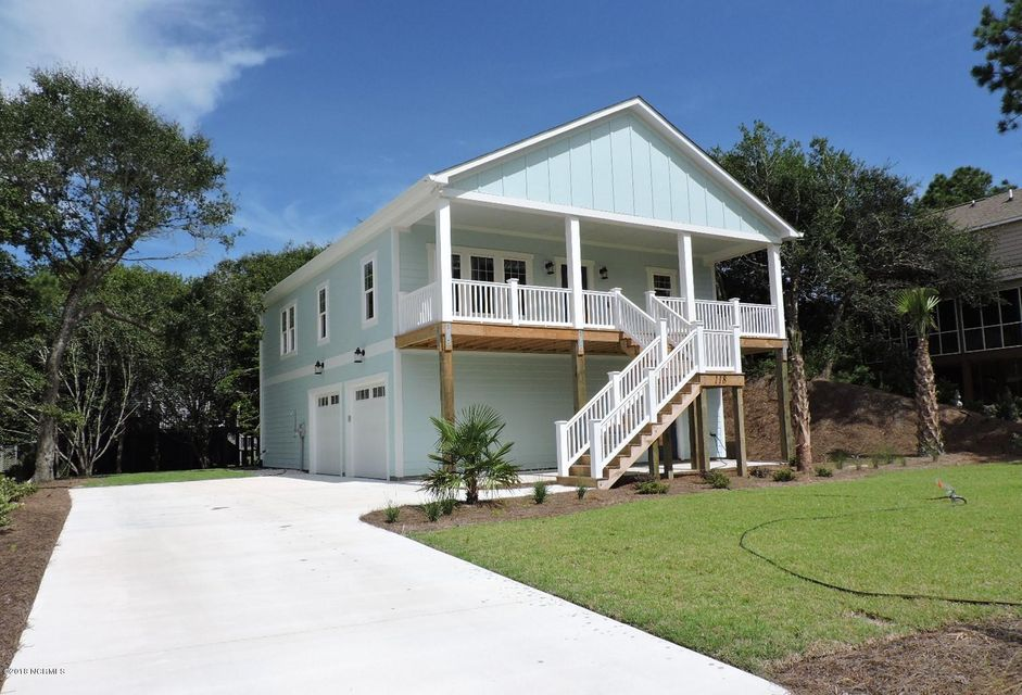118 Page Place, Emerald Isle, NC, 28594 | MLS #100128255