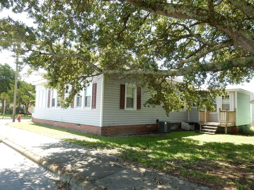 2501 Arendell Street, Morehead City, NC, 28557 | MLS #100131787