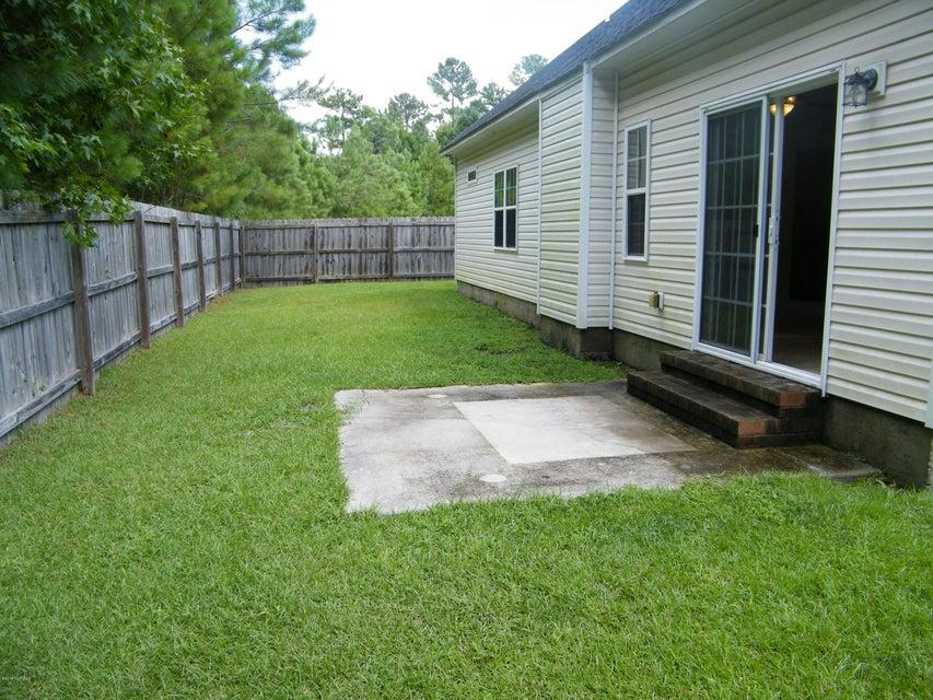 2013 Wt Whitehead Drive, Jacksonville, NC, 28546   MLS #100128344