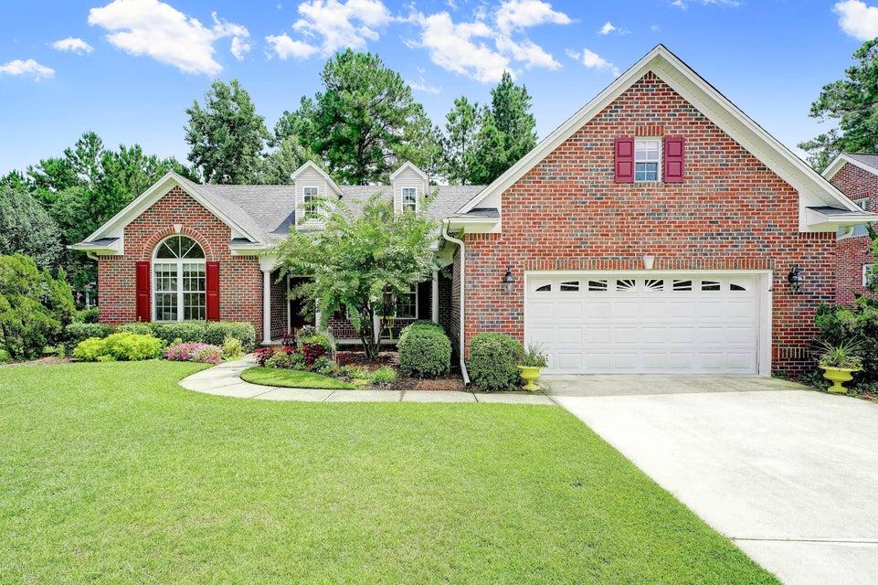 1157 Willow Pond Lane Leland, NC 28451
