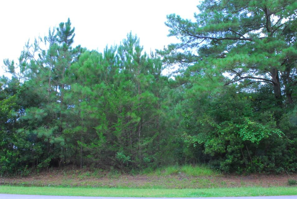 111 Forest Line Drive, Bogue, NC, 28570 | MLS #100128441