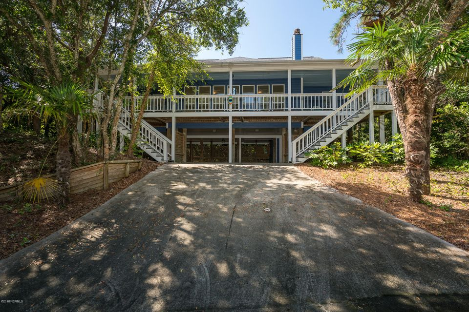 551 Coral Ridge Road, Pine Knoll Shores, NC, 28512 | MLS #100129080