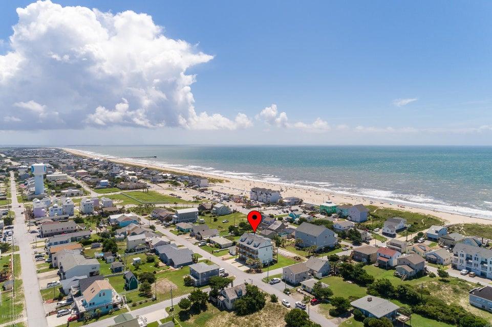 219 Terminal Boulevard #B, Atlantic Beach, NC, 28512 | MLS #100129309