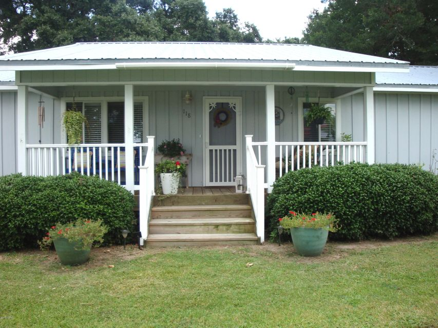118 Pearson Circle Ext, Newport, NC, 28570 | MLS #100117979