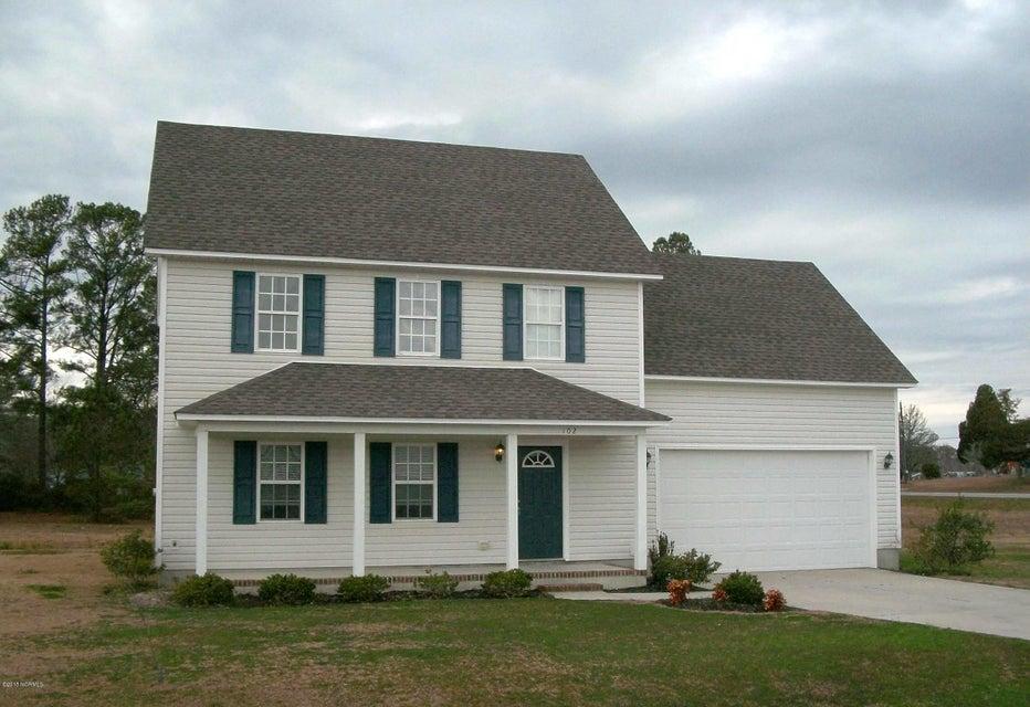 102 Blue Bird Lane, Newport, NC, 28570 | MLS #100128661