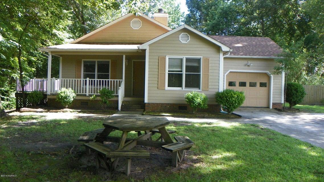 621 Shamrock Drive #D, Jacksonville, NC, 28540 | MLS #100128693