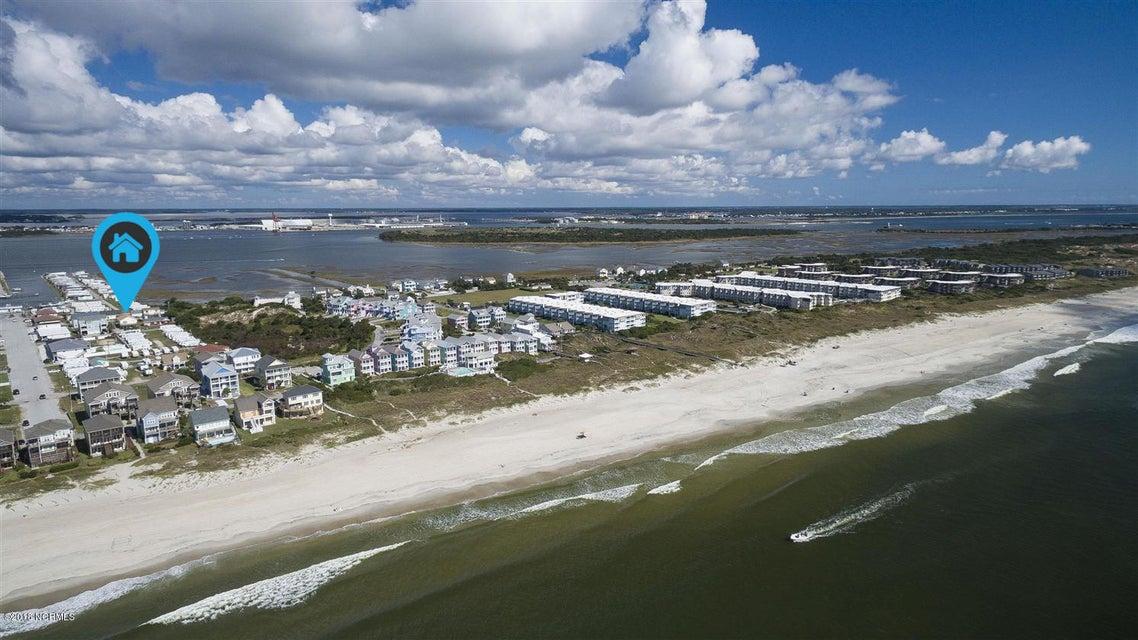 205 Barefoot Lane, Atlantic Beach, NC, 28512 | MLS #100128965