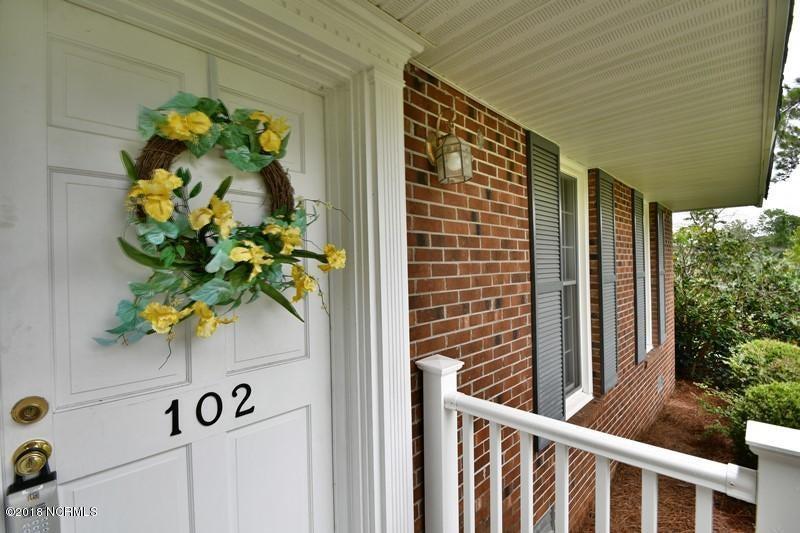 102 David Place, Jacksonville, NC, 28540 | MLS #100125578