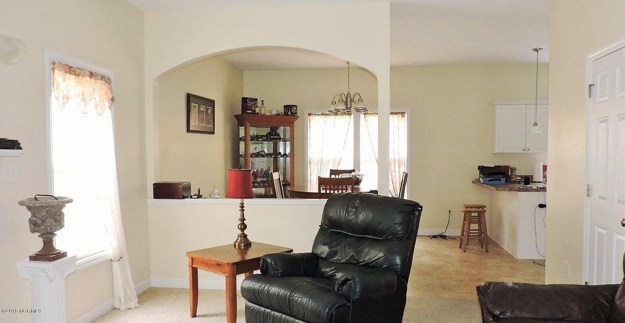 212 Rudolph Lane, Hubert, NC, 28539 | MLS #100130387