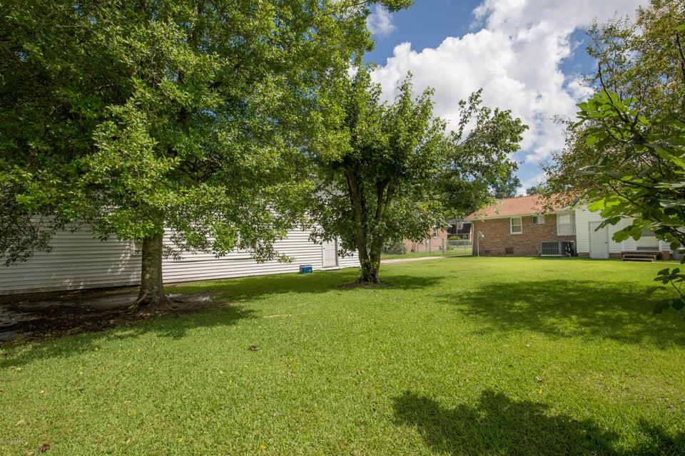 708 Doris Avenue, Jacksonville, NC, 28540 | MLS #100128902