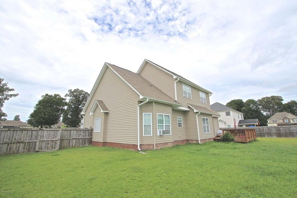 303 Brandon Way, Jacksonville, NC, 28540 | MLS #100127486