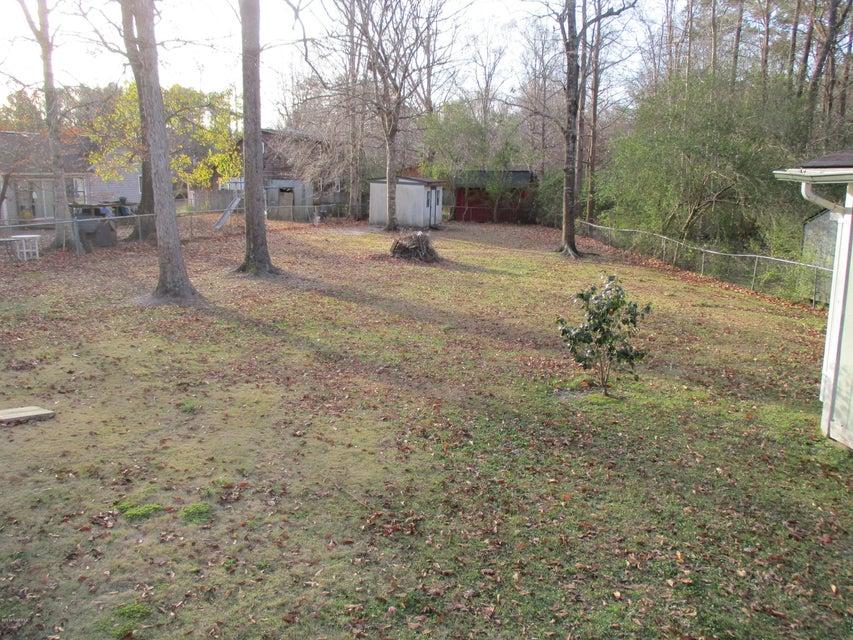 803 Mill River Road, Jacksonville, NC, 28540 | MLS #100129008