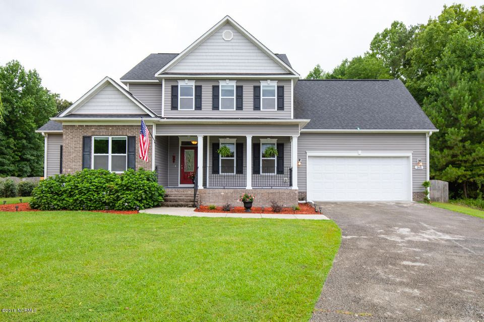 306 Woodberry Place, Jacksonville, NC, 28540 | MLS #100129075