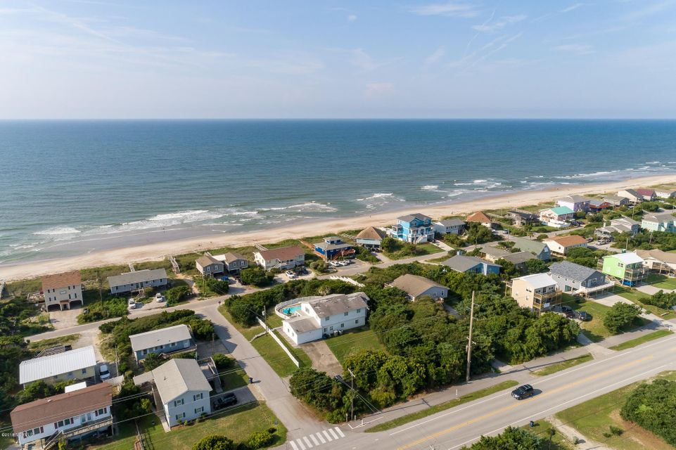 103 13th Street, Emerald Isle, NC, 28594 | MLS #100130429