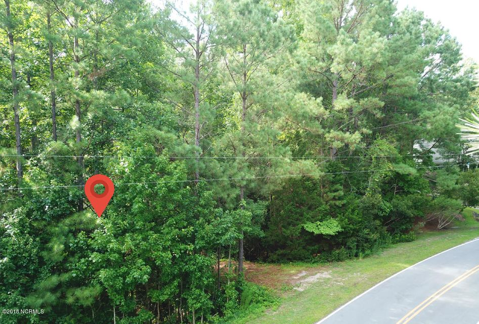 251 White Oak Bluff Road, Stella, NC, 28582 | MLS #100127718